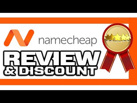 Namecheap Review – We Look At Their Plans, Speed, and Performance Benchmarks