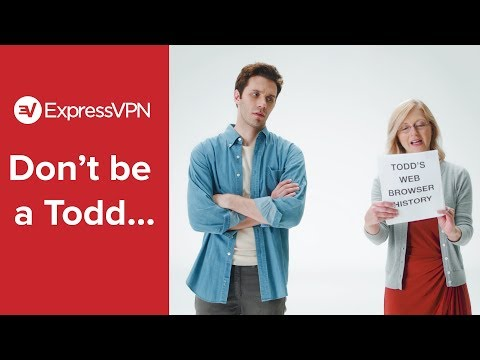 Protect Your Online Privacy Now With ExpressVPN