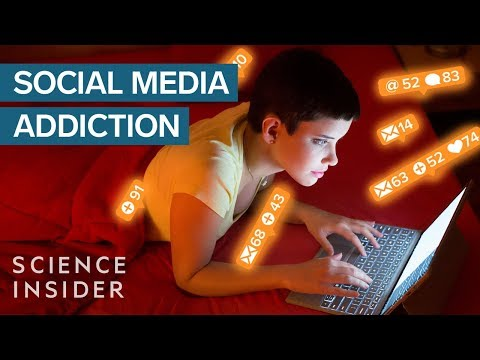 How Social Media Is Rewiring Our Brains