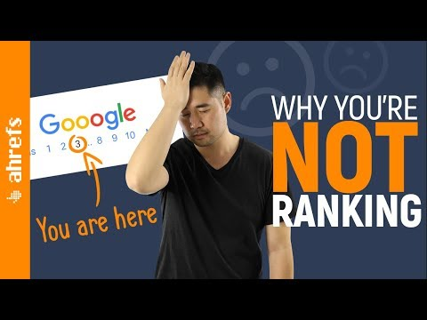 SEO Mistakes: Why 91% of Content Gets No Organic Traffic